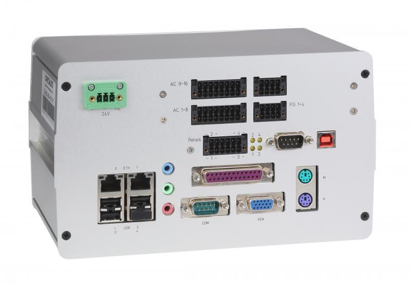Condition Monitoring System COMOS WKA
